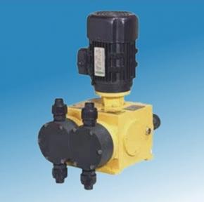 2JMX系列隔膜式计量泵