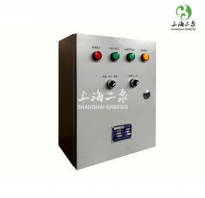 EBK-P压力控制直接启动柜