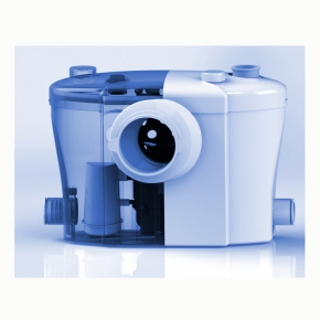 EB-STM污水提升装置