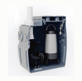 EB-ST90污水提升器