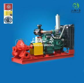 XBC-SLOW柴油机万博登陆泵