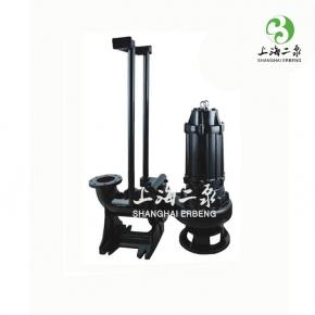WQ系列潜水排污泵