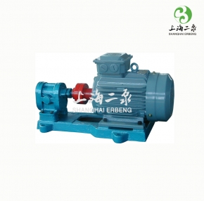 2CY齿轮式输油泵