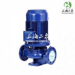 ISGD型立式管道离心泵