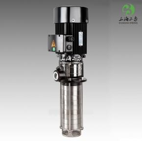 SDK/SDKT浸入式多级离心泵