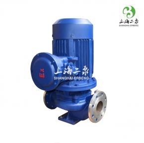 YG型立式管道离心泵