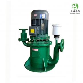 WFB立式自控自吸泵