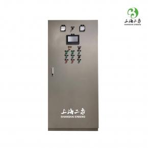 EBK-GM全自动变频控制柜