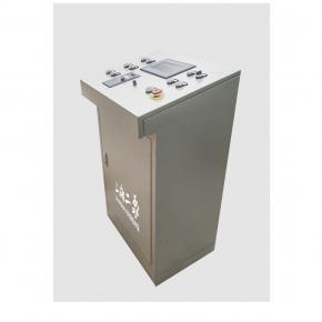 EBK-GM全自动变频控制柜-触摸版