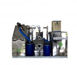 EB-GY-T3隔油提升manbetx官网电脑版