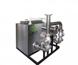 EB-WT污水提升器