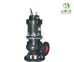 QW系列潜水排污泵