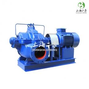 EPOW型/S型单级中开泵