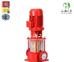XBD-GDL立式多级万博登陆泵
