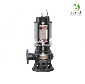 JYWQ系列搅匀潜水排污泵