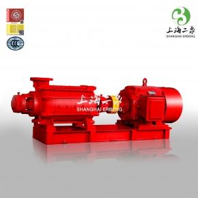 XBD-EBDW多级万博登陆泵