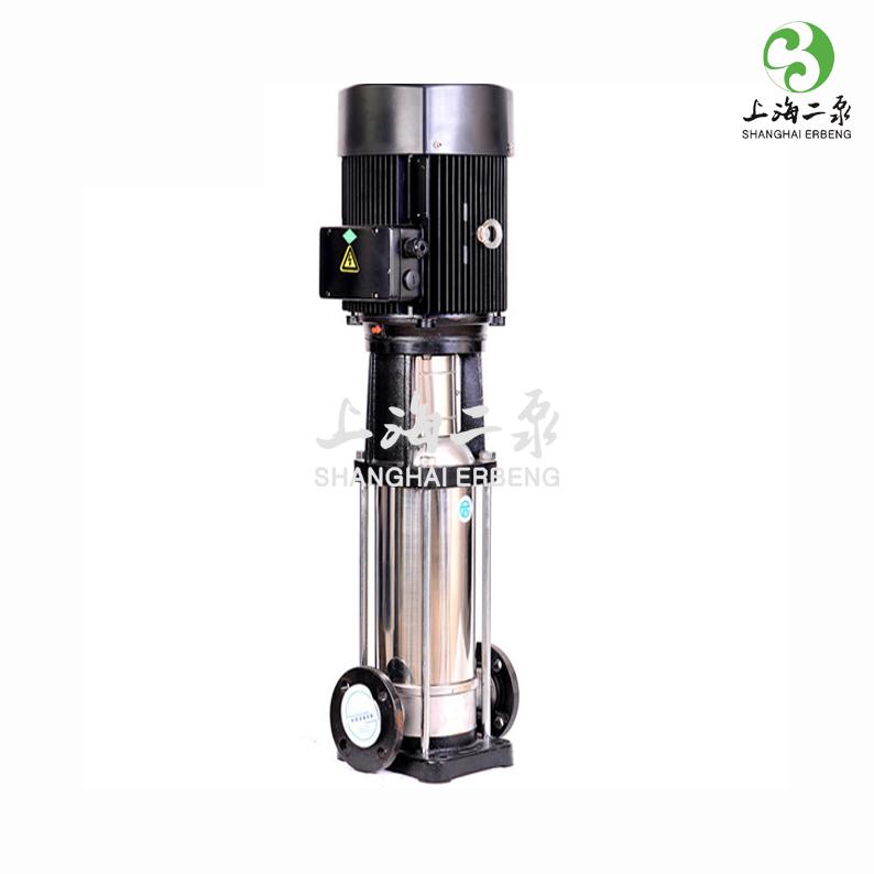 CDL/CDLF轻型立式多级泵